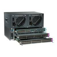 Бандл Cisco WS-C4503-S2+48