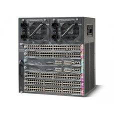 Бандл Cisco WS-C4507R-E-S2+96
