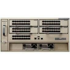 Шасси Cisco C1-C6880-X-LE