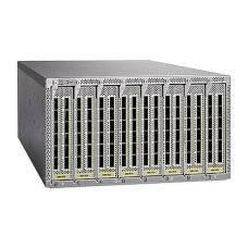 Бандл Cisco N6004EF-12FEX-1G