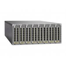 Бандл Cisco N6004EF-8FEX-10G