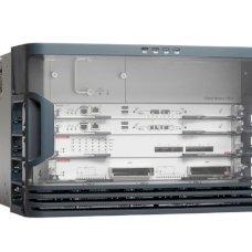 Бандл Cisco N7K-C7004-S2E