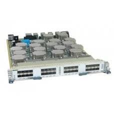 Модуль Cisco N7K-F132XP-15