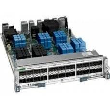 Модуль Cisco N7K-F348XP-25