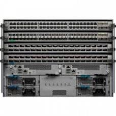Бандл Cisco N9K-C9504-B2
