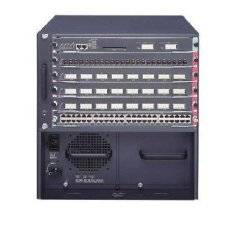 Бандл Cisco VS-C6506E-S720-10G