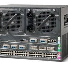 Шасси Cisco WS-C4503