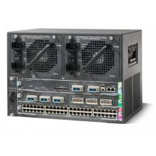 Бандл Cisco WS-C4503-E-S2+48V