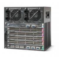 Шасси Cisco WS-C4506