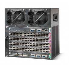 Бандл Cisco WS-C4506-S4-AP50