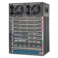 Шасси Cisco WS-C4510R