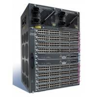 Шасси Cisco WS-C4510R+E