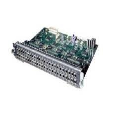 Интерфейсный модуль Cisco WS-X4148-FX-MT