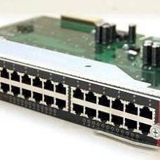 Интерфейсный модуль Cisco WS-X4148-RJ