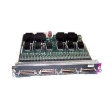 Интерфейсный модуль Cisco WS-X4248-RJ21V