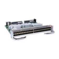 Модуль расширения портов Cisco C9600-LC-48YL
