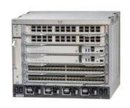 Коммутаторы Cisco Catalyst 9600 Series Switches