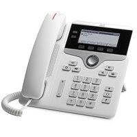 Телефон Cisco CP-7821-W-K9