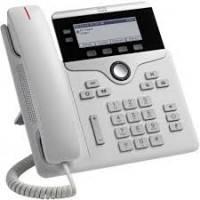 Телефон Cisco CP-7841-W-K9