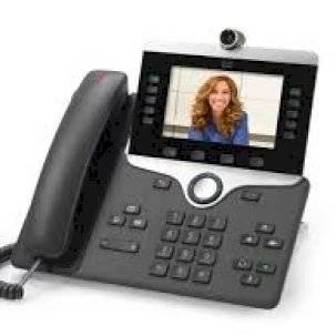 Телефон Cisco CP-8845-K9