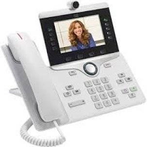 Телефон Cisco CP-8865-W-K9