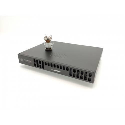 Маршрутизатор Cisco ISR4221-SEC/K9