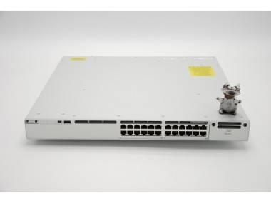 Коммутатор Cisco C9300-24P-A
