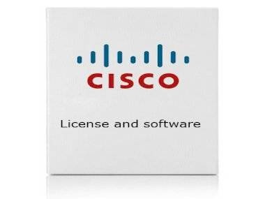 Лицензия Cisco C9300-DNA-E-24-3Y