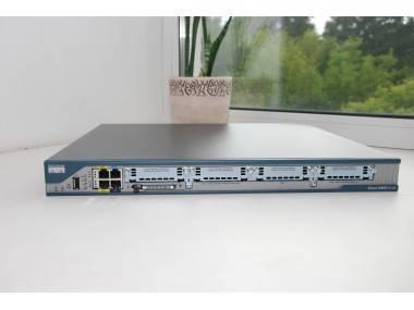 Маршрутизатор Cisco CISCO2801-CCME/K9