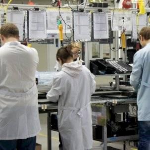 Cisco расширяет локальное производство в России.