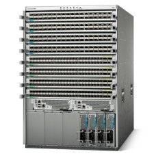 Бандл Cisco N9K-C9508-B1