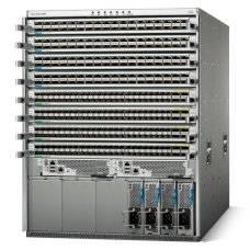 Бандл Cisco N9K-C9508-B28Q