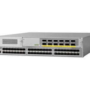 Бандл Cisco N9K-C9396PX-B18Q