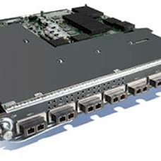 Интерфейсный модуль Cisco WS-X6908-10G-2T от производителя Cisco