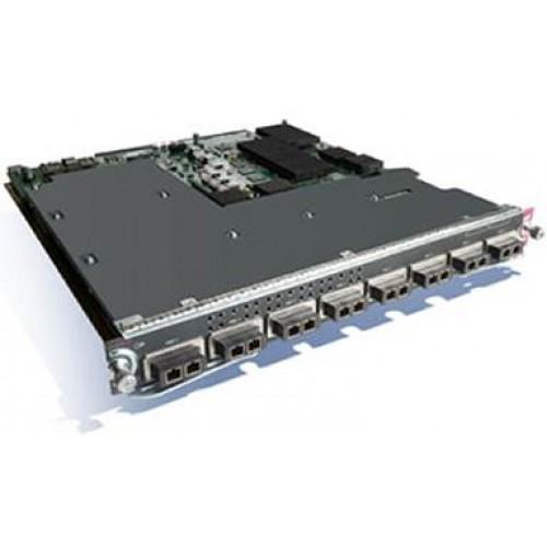 Интерфейсный модуль Cisco WS-X6908-10G-2T