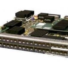 Интерфейсный модуль Cisco WS-X6824-SFP-2TXL