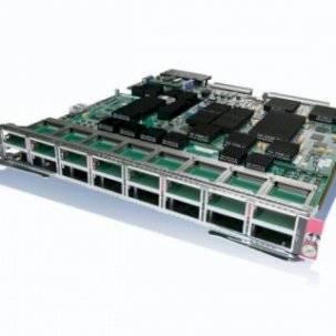 Интерфейсный модуль Cisco WS-X6816-10G-2T