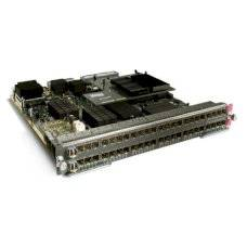 Интерфейсный модуль Cisco WS-X6848-SFP-2T