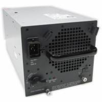 Блок питания Cisco WS-CAC-6000W=