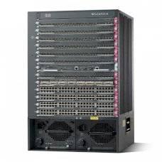 Шасси Cisco WS-C6513-E