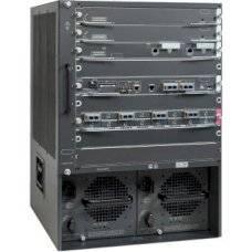 Коммутатор Cisco WS-C6509-E