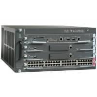Коммутатор Cisco WS-C6504-E