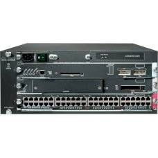 Коммутатор Cisco WS-C6503-E