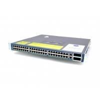 Коммутатор Cisco WS-C4948-10GE-E