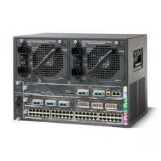 Шасси Cisco WS-C4503E-S6L-1300