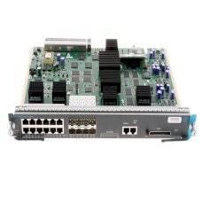 Супервизор Cisco WS-X4013+TS