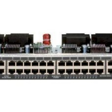 Интерфейсный модуль Cisco ME-X4248-FE-SFP