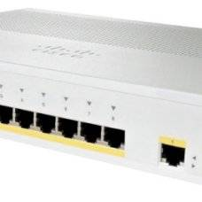 Коммутатор Cisco WS-C2960C-8TC-S