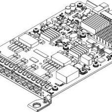 Модуль Cisco A900-IMA4OS