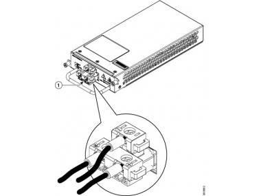Блок питания Cisco A900-PWR550-D-E